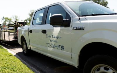 """Why you should choose a local company over a """"storm chaser"""" for your property maintenance before hurricane season"""