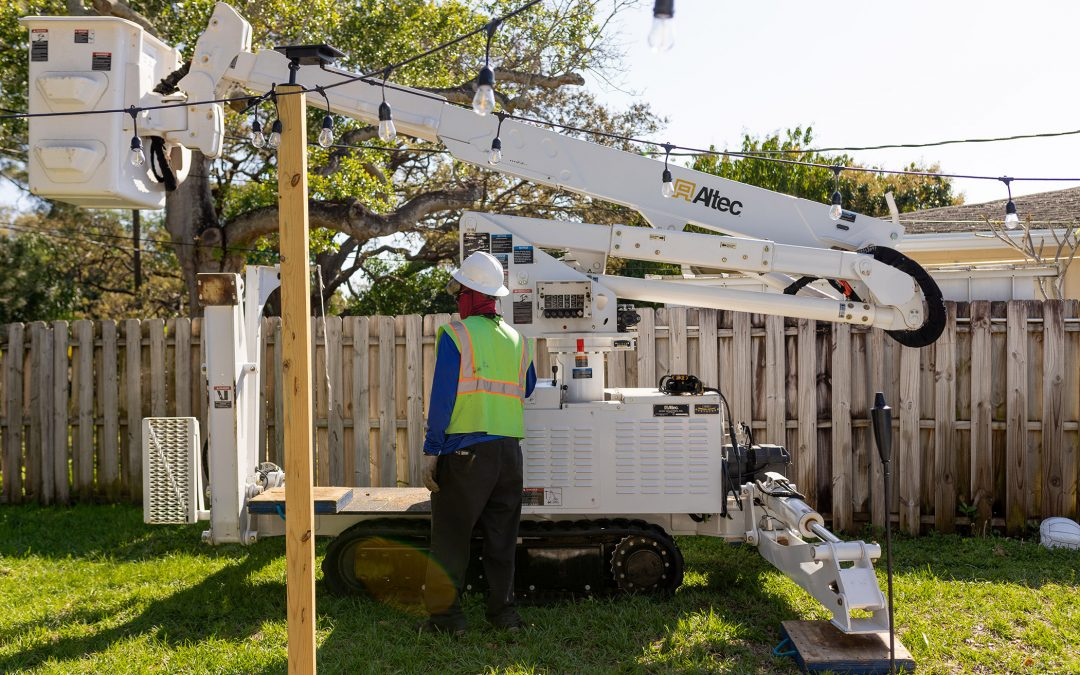 A List of Property Maintenance Equipment you Should Know About Before Hurricane Season Starts.
